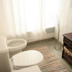 Отель Buenos Aires Arthouse ванная фото 2