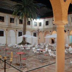Отель Hospederia Del Carmen