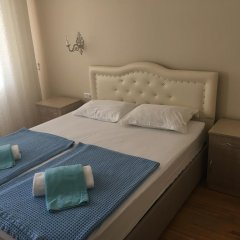 Gerence Butik Hotel Чешме комната для гостей фото 4