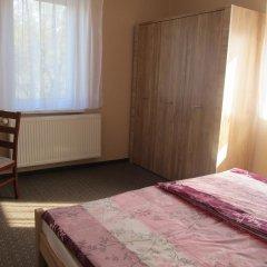 Отель Apartement Mergl удобства в номере