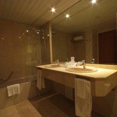 Hotel Hoyuela 4* Стандартный номер с различными типами кроватей фото 8