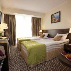 Гостиничный Комплекс Жемчужина 4* Стандартный номер 2 отдельные кровати фото 4