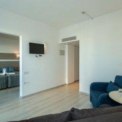 Kapetanios Bay Hotel комната для гостей фото 3