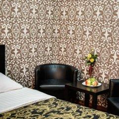 Mini Hotel Dmitrovskaya Москва удобства в номере