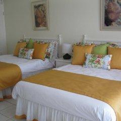 Отель Fisherman's Inn комната для гостей фото 3