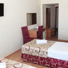 Гостиница Zhassybi Hotel Казахстан, Нур-Султан - отзывы, цены и фото номеров - забронировать гостиницу Zhassybi Hotel онлайн удобства в номере фото 2