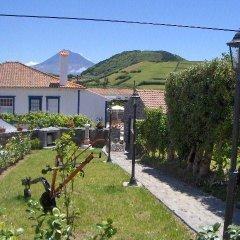 Отель Quinta do Canto Португалия, Орта - отзывы, цены и фото номеров - забронировать отель Quinta do Canto онлайн