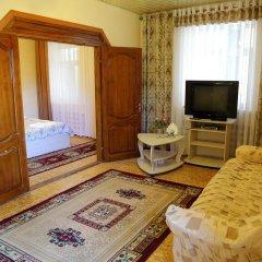 Отель Versal Бишкек удобства в номере
