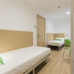 Отель SmartRoom Barcelona комната для гостей фото 2