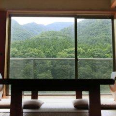 Отель Nasushiobara Bettei Насусиобара комната для гостей фото 4