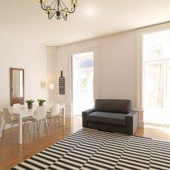 Апартаменты Feels Like Home Porto Charming Studio комната для гостей фото 3