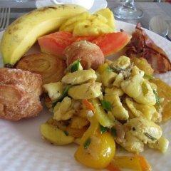 Отель Villa Paola Jamaica питание фото 3