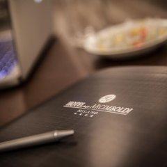 Отель degli Arcimboldi Италия, Милан - 4 отзыва об отеле, цены и фото номеров - забронировать отель degli Arcimboldi онлайн развлечения