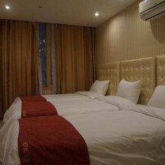 Hotel Myeongdong 3* Номер Делюкс фото 2