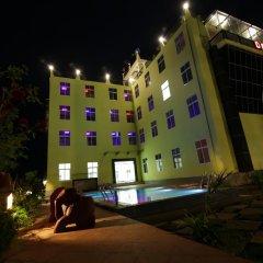 Deluxe Hotel 3* Улучшенный номер с различными типами кроватей