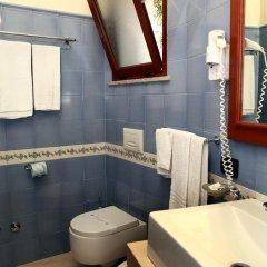Отель B&B Villa Cristina 3* Номер категории Эконом фото 5