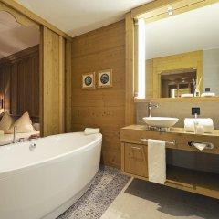 ERMITAGE Wellness- & Spa-Hotel 5* Люкс с различными типами кроватей фото 5