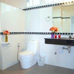 Отель Green Leaf Nai Harn 3 bedrooms Villa ванная
