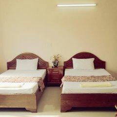 Отель Hi Hop Yen Homestay 2* Стандартный номер с 2 отдельными кроватями фото 2