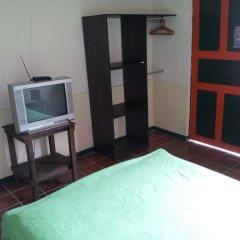 Отель Finca La Maquina удобства в номере
