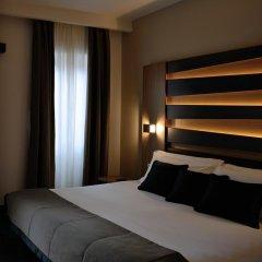 Hotel Trevi 3* Стандартный номер с различными типами кроватей фото 3