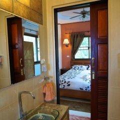 Отель Villa Siam Lanna @ Golden Pool Villas Ланта ванная фото 2