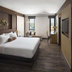 Отель Casa Nithra Bangkok 4* Улучшенный номер фото 3