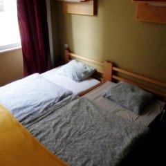 Treestyle Hostel Стандартный номер с 2 отдельными кроватями фото 5