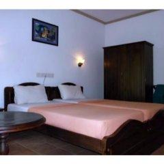 Hotel Lagoon Paradise 3* Стандартный номер с двуспальной кроватью фото 9