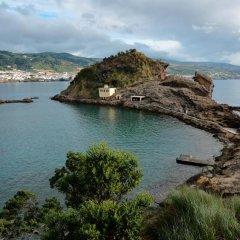 Отель Pousada de Juventude de Lagoa - Açores пляж фото 2