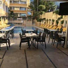 Muz Hotel бассейн фото 2
