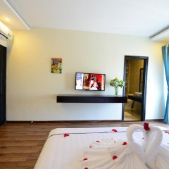 Southern Hotel And Villas 3* Номер Делюкс фото 8