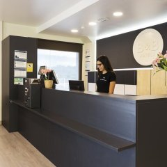 Hotel Sidorme Barcelona - Granollers интерьер отеля фото 3