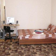 Апартаменты Авега у Ж/Д Вокзала комната для гостей фото 5
