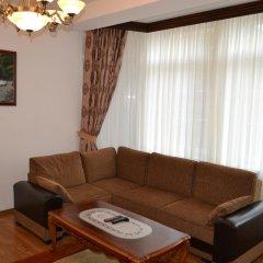 Гостиница Горный Хрусталь Апартаменты Эконом с различными типами кроватей фото 2