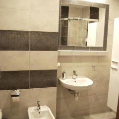Отель Witkacówka Закопане ванная