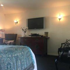 Отель Aylstone Boutique Retreat 4* Стандартный номер с различными типами кроватей фото 34