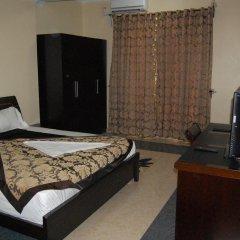 City Hill Hotel комната для гостей фото 2