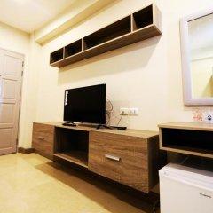 Отель T3 Residence 3* Апартаменты с различными типами кроватей фото 7