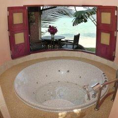 Отель Friendship Beach Resort & Atmanjai Wellness Centre 3* Люкс с двуспальной кроватью фото 6