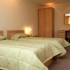 Гостиница Авиаотель комната для гостей фото 6