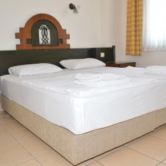 Isla Apart Турция, Мармарис - 3 отзыва об отеле, цены и фото номеров - забронировать отель Isla Apart онлайн комната для гостей фото 4