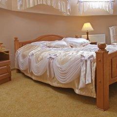 Hotel Ekran 3* Стандартный номер с двуспальной кроватью