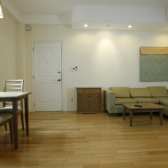 Апартаменты PL Central Apartment комната для гостей фото 5