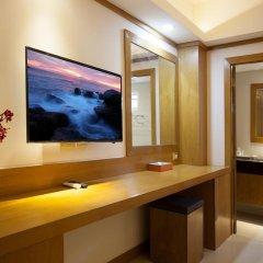Chabana Kamala Hotel 4* Улучшенный номер с двуспальной кроватью фото 3