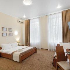 Гостиница Одесский Дворик 3* Мансардный номер разные типы кроватей фото 10