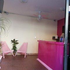 Отель D´Margo Hotel Мексика, Плая-дель-Кармен - отзывы, цены и фото номеров - забронировать отель D´Margo Hotel онлайн интерьер отеля