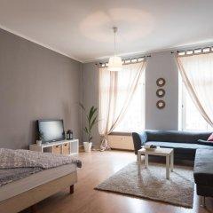 Отель Oskars Absteige Апартаменты с различными типами кроватей фото 8
