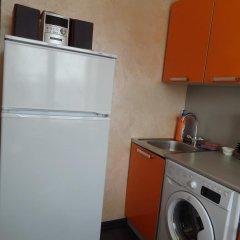 Апартаменты Уют на Стратилатовской удобства в номере