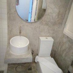 NY TH Hotel 3* Улучшенный номер с различными типами кроватей фото 4